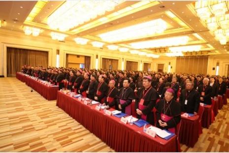 【News-香港】新修訂宗教事務條例將出台,重要法治建設舉措