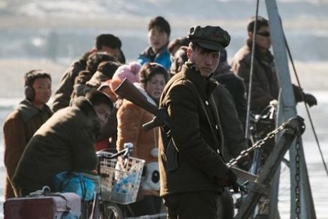 【News】韓國基督教牧師被正式拘捕,遭指控助脫北者潛入中國